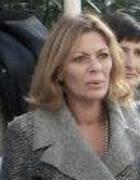 Loredana Pronio, esponente animalista, ex delegata della sindaca Raggi