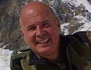 Benedetto Di Clemente, amministratore del canile «Valle Grande»