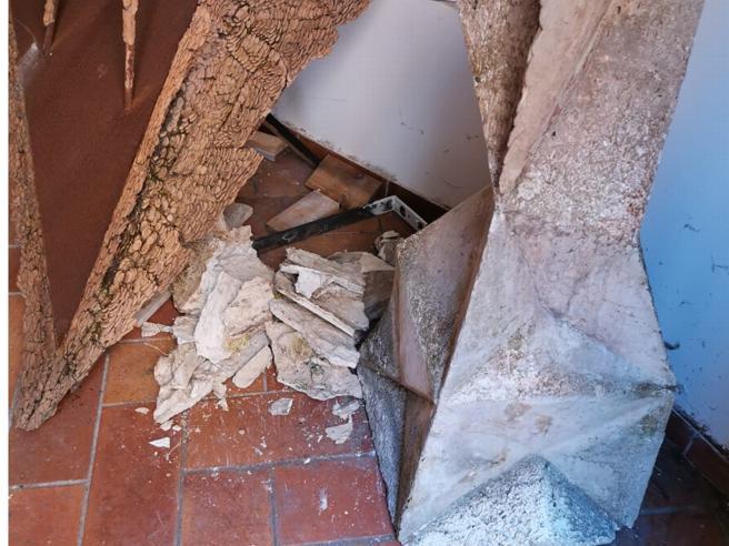 Roma, opere di Liberatore «danneggiate in spazi appartenenti alla Francia»: esposto in Procura