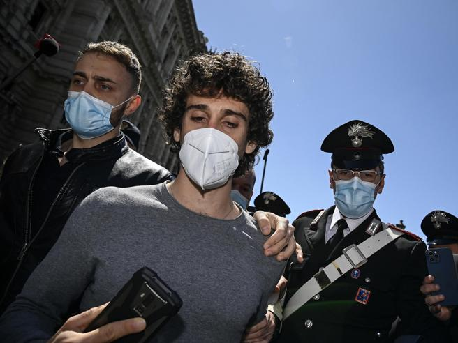 Vannini, sentenza Cassazione: confermata la condanna in appello, 14 anni a Ciontoli