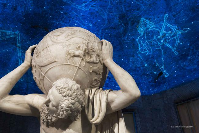 La Domus Aurea riapre nel segno di Raffaello e con un nuovo ingresso