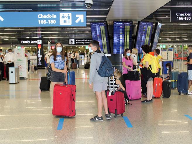 Fiumicino è il primo aeroporto d'Europa nella classifica di gradimento dei passeggeri