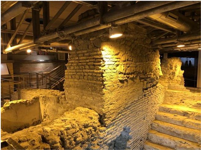 Colazione ai Musei Vaticani, i sotterranei della Fontana di Trevi: insolite esperienze d'arte