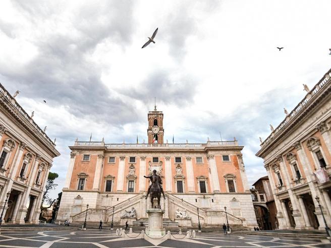 Comunali a Roma, i cittadini bocciano rifiuti e trasporti