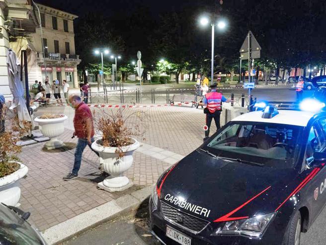 Corriere ubriaco passa col rosso e travolge una ragazza: inseguito dagli automobilisti sulla Cassia