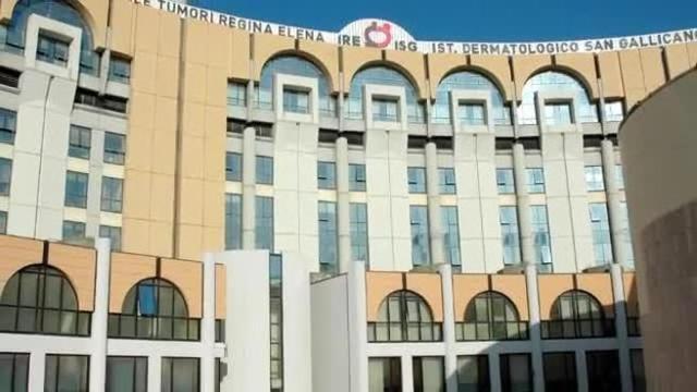 Istituto nazionale dei tumori roma