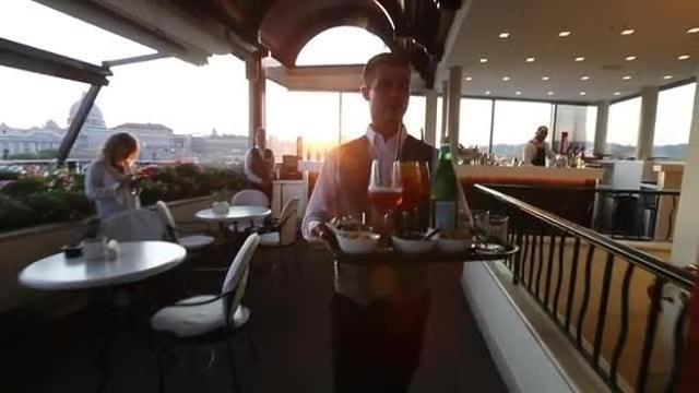 Dalle Terrazze Con Vista I Cocktail Più In Voga In Città