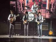 La magia dei Beatles rivive nel tour dei The Beatbox