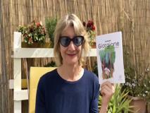 Sara Marullo legge il suo libro per ragazzi «Giorgione»