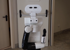 Robot, la sfida nel Lazio è per la salute e l'agricoltura. L'esperienza di Tiago