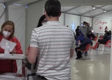 Vaccini Lazio, open day per i 40enni: «Opportunità da non sprecare»