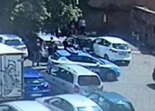 Roma: prima la rapina, poi si tinge i capelli. Ma la polizia lo identifica e lo arresta
