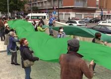 Roma, al Pigneto un'onda verde per la rinascita «green» del quartiere