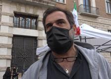 Roma, la protesta delle guide turistiche: «Necessaria una riforma»