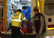 Ambulanze e veicoli medici: controlli del Nas dei carabinieri