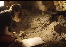 I Neanderthal della Grotta Guattari, a San Felice Circeo: le nuove scoperte