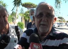 Ardea, un vicino: «Avevamo già segnalato che l'aggressore possedeva un'arma, nessuno ha fatto niente»