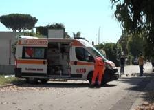 Triplice omicidio a Ardea, inutili i soccorsi per salvare il 74enne