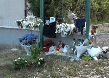 Sparatoria di Ardea, i vicini di casa dei due bambini uccisi: «Impossibile  dimenticare la disperazione di quel padre»