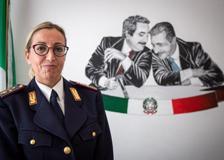 L'ispettore capo Evelina Compare e l'invito alle ragazze della movida: «Non abbiate paura a denunciare le violenze»