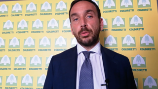 Lazio in zona bianca, «L'agricoltura risale, allevamenti in difficoltà»
