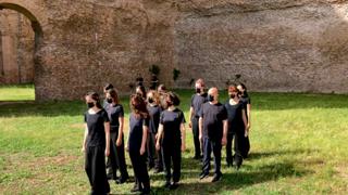A Caracalla senza più l'opera entrano le performance fra le rovine
