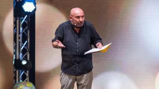 Maurizio Battista, pensieri e risate al Teatro Olimpico