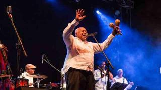 Grupo Compay Segundo, ritmi cubani a Villa Ada