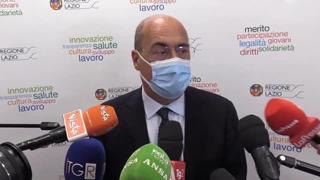 Attacco hacker Regione Lazio, Zingaretti: «Più grave della storia della Repubblica»
