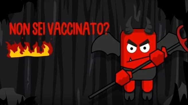Vaccini: spot dell?Arma per sensibilizzare i carabinieri
