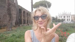 Sara Marullo e Federica Flavoni, «Così i giardini fra San Giovanni e Santa Croce in Gerusalemme si aprono alla città»