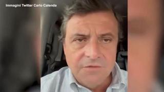 Comunali Roma, Calenda: «Gualtieri dica se metterà esponenti del 5 stelle in giunta»