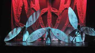 I Sonics aprono la stagione del Teatro Olimpico