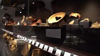Rivivono gli Horti Lamiani, viaggio per immagini nel nuovo museo all'Esquilino