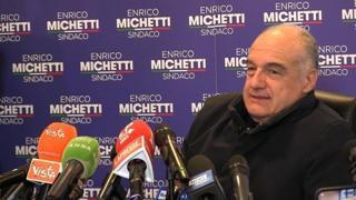 Comunali Roma, Michetti: «Esito laconico, le vicende nazionali influenzano il voto»