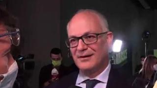 Roma, Gualtieri sindaco: «Lavoreremo innanzitutto per ripulire la città, faremo le cose dette in campagna elettorale»