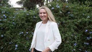 La pianista australiana Sarah McKenzie a Roma per presentare gli ultimi due album