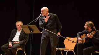 Peppe Servillo apre il Festival Flautissimo 2021