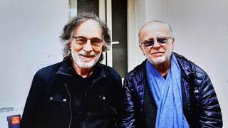 Franz Di Cioccio e Patrick Djivas a Roma presentano «Ho sognato pecore elettriche»