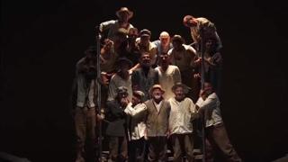 Teatro, cinema, laboratori: il carcere di Rebibbia si apre al pubblico