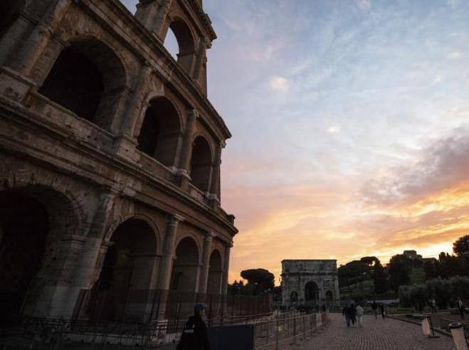 Roma In Affitto Da Piazza Di Spagna A Fontana Di Trevi Il