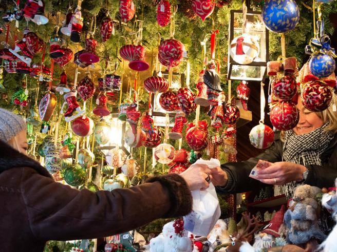 Mercatini di Natale a Roma  trendy o suggestivi c71ba649a77