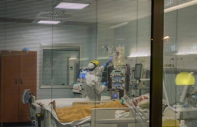Coronavirus, D'Amato: «Nel Lazio sempre in allerta e controlli ...