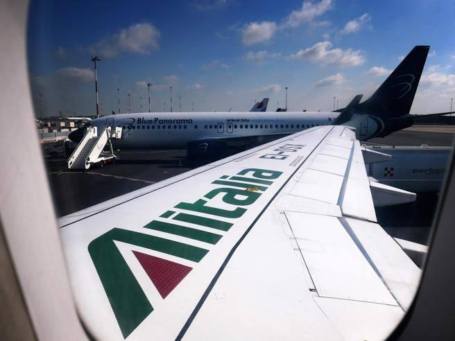 Roma, Alitalia aggiunge 4 nuovi voli da (e per) Palermo e ...